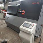 presyo ng pabrika double-wired awtomatikong stirrup baluktot machine