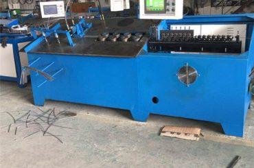 automaitc cnc 3D pang-industriya wire baluktot machine