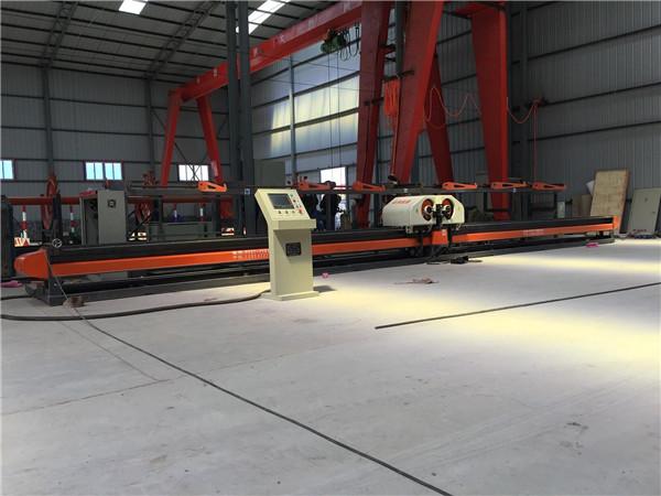 Awtomatikong cnc vertical 10-32mm reinforcing rebar baluktot machine