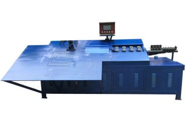 full automatic cnc control 2D wire baluktot machine presyo